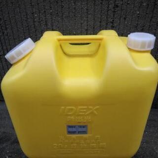 灯油20L容器