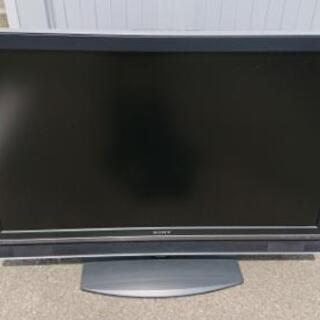【商談中】SONY製46型液晶テレビ【訳有り】