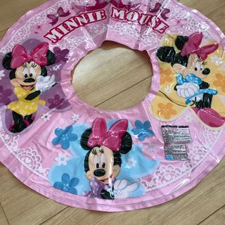 外径60センチ ミニーマウス 浮き輪