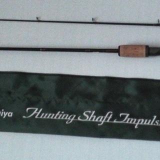 釣り竿 Mamiya Hunting Shaft Tmpulse...