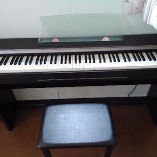 CASIO 電子ピアノ PX720