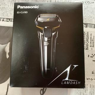 メンズシェーバー ES-CLV9D-S Panasonic