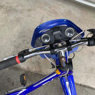 子供用自転車 中古 24センチ