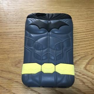 500円⭐️iPhoneカバー バットマン