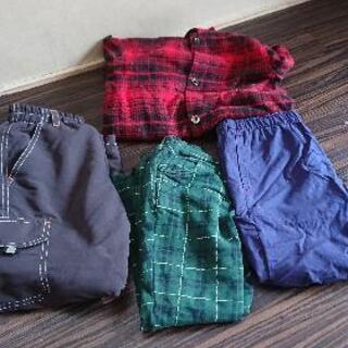 ☆引き渡し予定決定☆子供服(110サイズ)