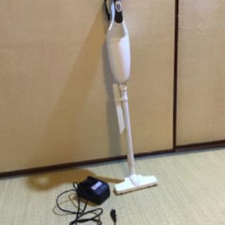 ワイヤレス バキュームクリーナー 掃除機