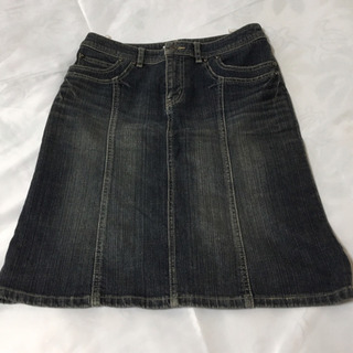 22オクトーブル    スカート  40