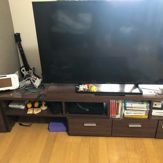 全部セットOK★テレビ、電子レンジ、冷蔵庫、洗濯機、ミニ炊…