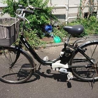 【8/25まで】Panasonic電動自転車
