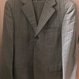 紳士用ビジネススーツ YUKITORII