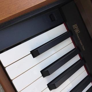 ROLAND 電子ピアノ HP-103 2005年製 ネジ欠品 動作品
