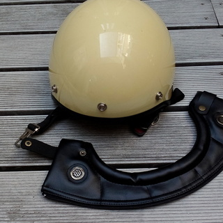 中古 ヘルメット 半キャップ