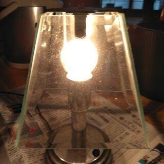 ライト(ジャンク品)
