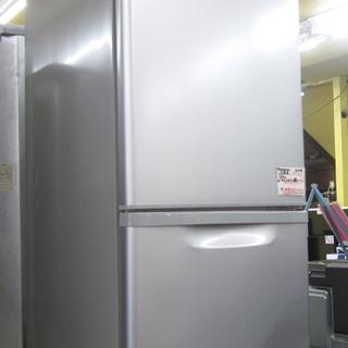 札幌 138L 2014年製 パナソニック 2ドア冷蔵庫 NR-...