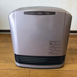 大阪ガス ファンヒーター 43-482