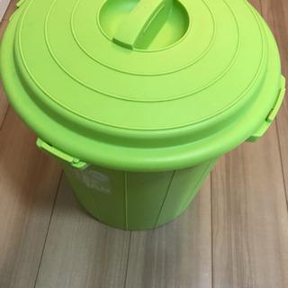 17L おしゃれゴミ箱