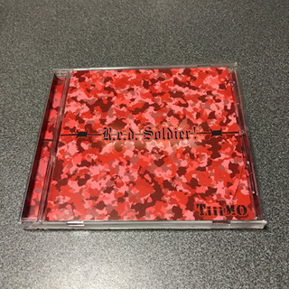TIIIMOの中古CD
