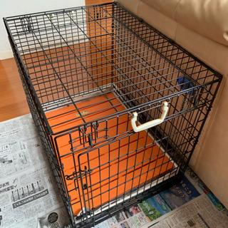 犬用室内ゲージ