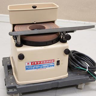 makita マキタ 刃物研磨機 9820-1 電動工具 8UD...