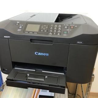 複合機・MB2130 CANON【新品同様】