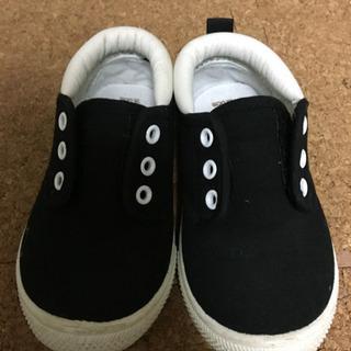 子供靴 15センチ美品