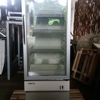 中古 サンヨー 冷凍ショーケース SRL-1500TG 無料で譲...