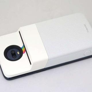 【値下げしました!】Polaroid インスタプリンター