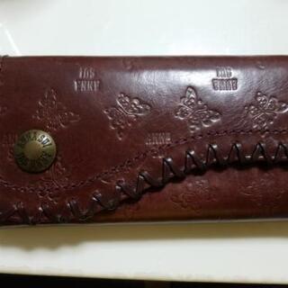 🍀再値下げ🍀ANNA SUI 長札財布