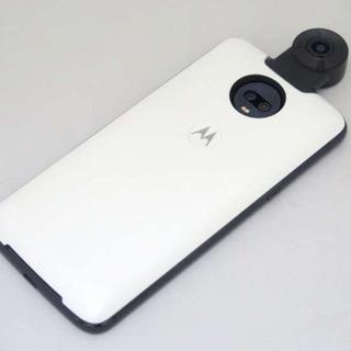 【値下げしました!】モトローラ Moto 360 カメラ 新品未開封