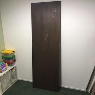 DIYする人にうってつけ!!集成材の板をゆずります。