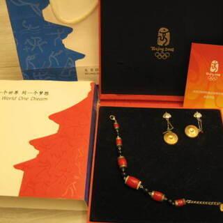 2008 北京オリンピック記念品 390円