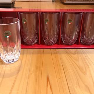 グラス5つセット