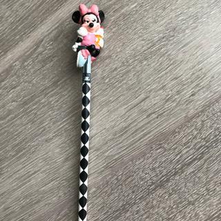 ディズニー ミニー 鉛筆