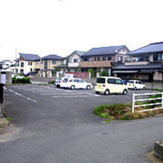 銚子市松本町5丁目 月極駐車場
