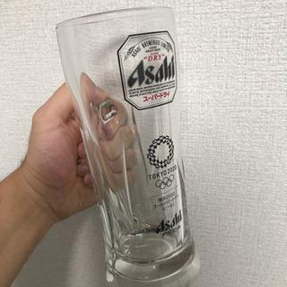 Asahiビールジョッキ 東京2020モデル 未使用