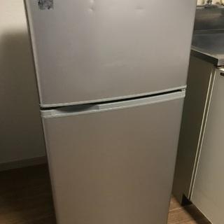 冷蔵庫 中古 差し上げます 直接引き取りに来れる方