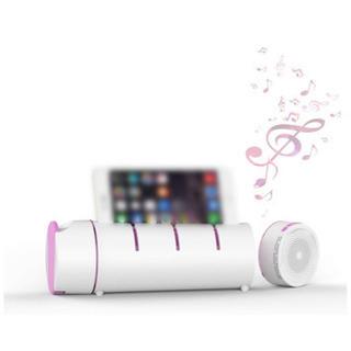 Bluetooth speaker water bottle (...