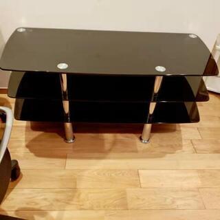 センターテーブル、テレビ台