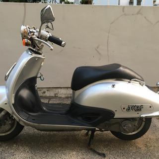 商談中 決まりました。 低走行!  原付 バイク ジョーカー50