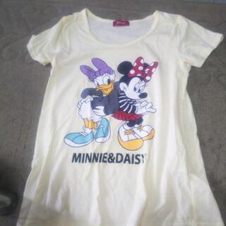 Tシャツ  ディズニー