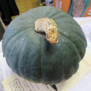 ♪♪ かぼちゃ・・・②