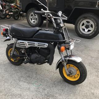 宮城県仙台市❗️スズキ エポ50 ミニバイク 旧車 レストアベー...
