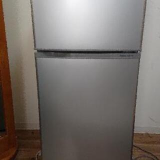 美品 冷蔵庫お売りします。