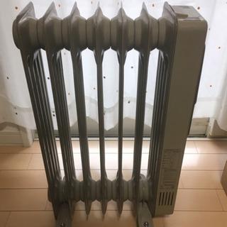 モリタ オイルヒーター MO712