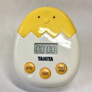 タニタ ぴよぴよタイマー100分計
