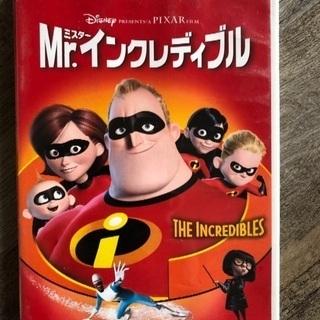 DVD(中古、ファインディング ニモ他計6枚)