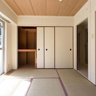 【初期費用は2万円のみ】新潟市東区、4階はお家賃お値下げ中の広々...