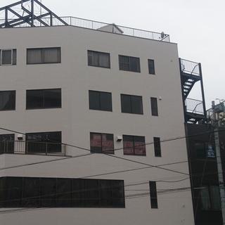 【貸店舗・貸事務所】即入居可!ツチヤビル3階(203.60㎡) - 江東区
