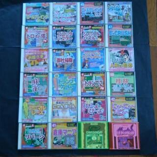 PCゲーム 16枚