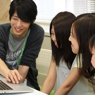 【未経験大歓迎】 ジモティーの事務スタッフを募集!土日祝休み♪ − 東京都